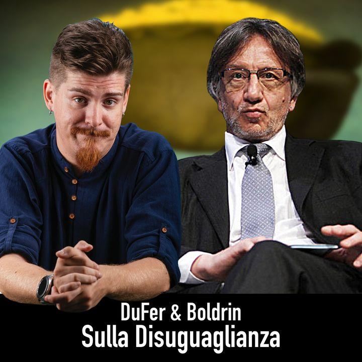 La Disuguaglianza secondo Oxfam, e secondo noi - DuFer & Boldrin