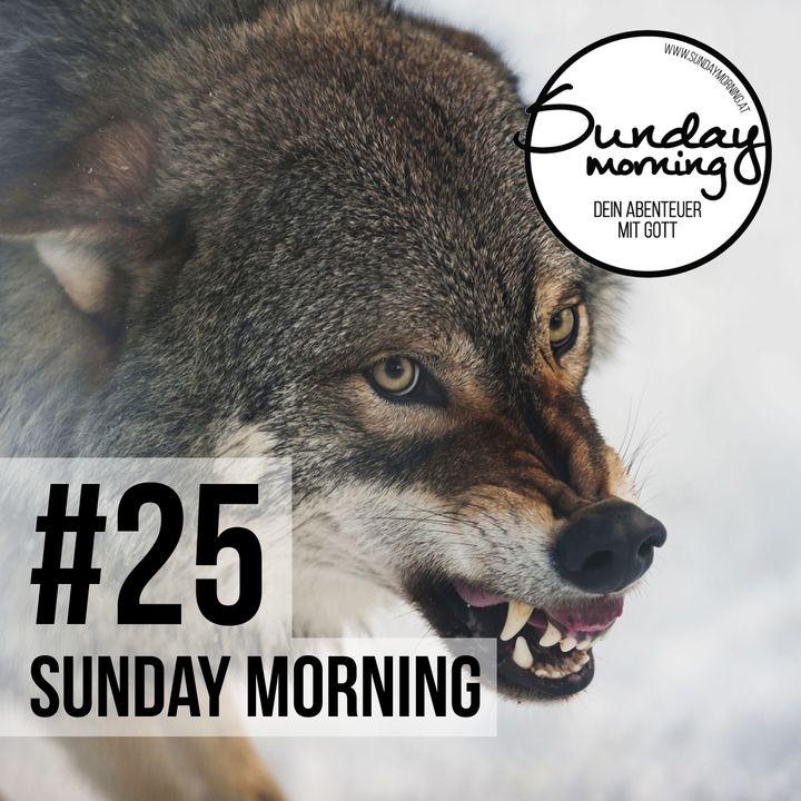 #25 - Zweikampf unter Wölfen