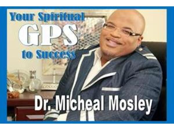 """Dr. Michael Mosley: What Are You Good at Doing?"""""""