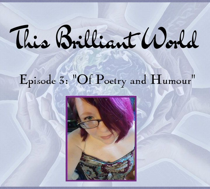 """TBW- Episode 3 """"Of Poetry and Humour"""""""