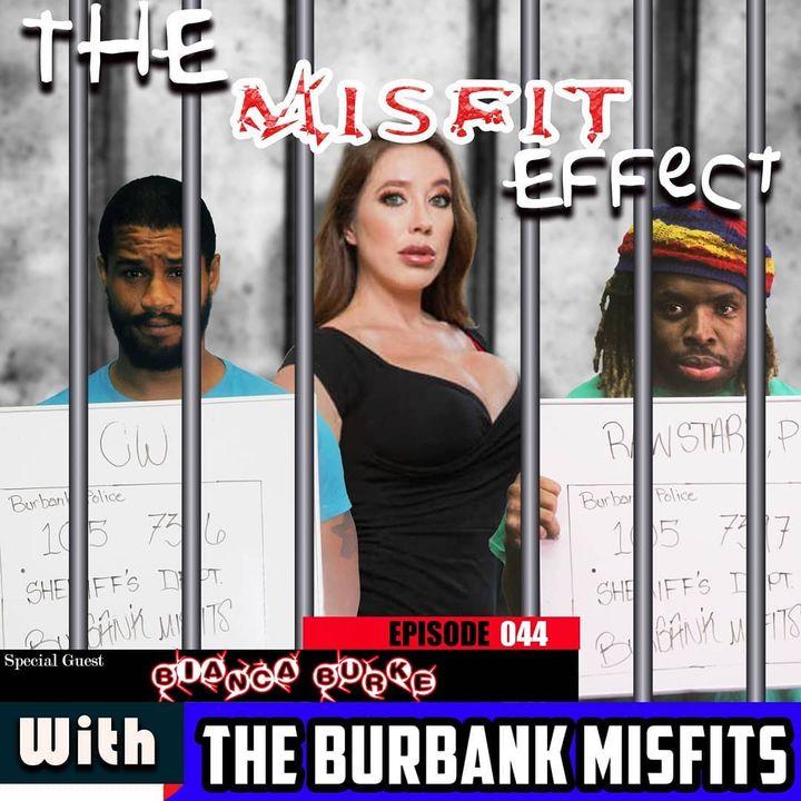 The Deflowering Effect w/ Bianca Burke