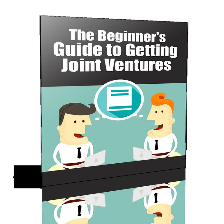 Guide to Getting Joint Ventures 2
