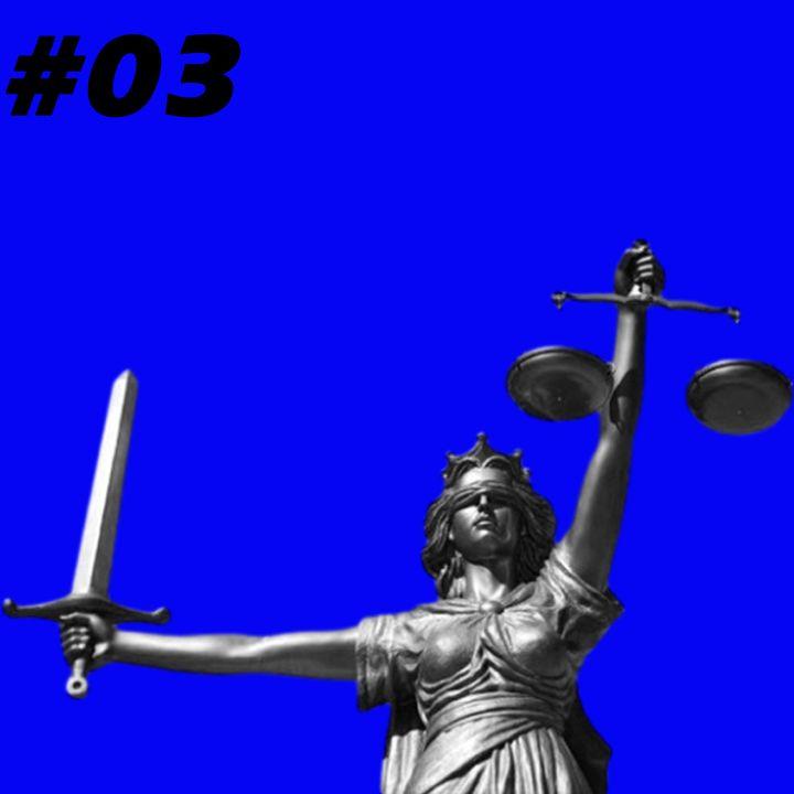 #03 principio di legalità - diritto penale