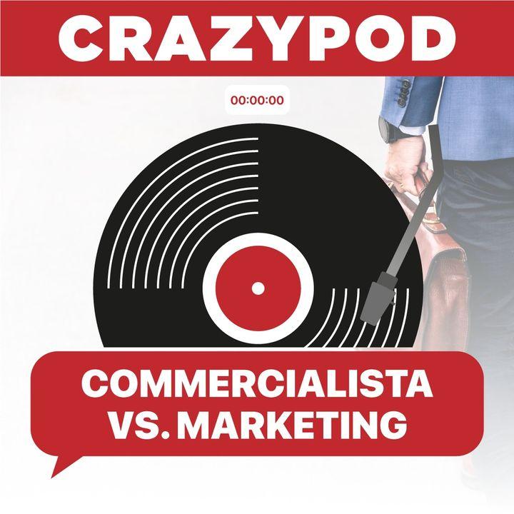 Commercialista Vs. Marketing
