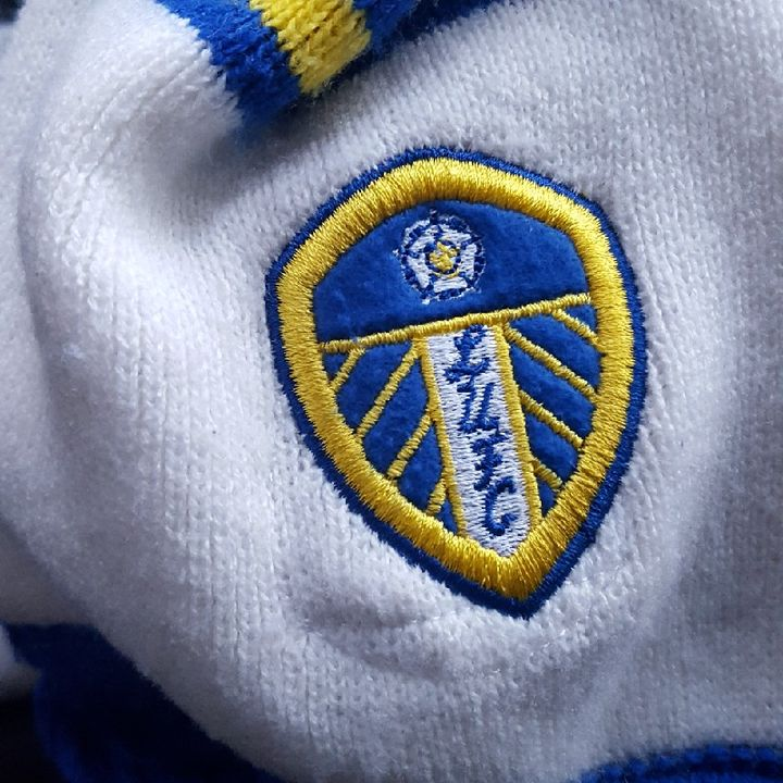Ep 12 - Leeds v Hudds Town- L42 Podcast-A Leeds United Match Day PC