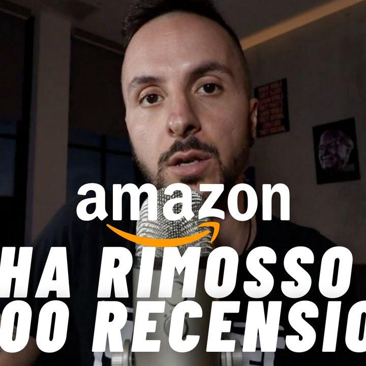 Prodotti AmazonBasics in Fiamme! | 20.000 recensioni Eliminate? | Weekly news