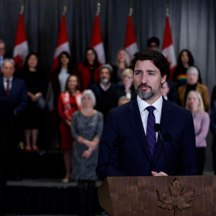 Canadá ratificará el T-MEC la próxima semana: Trudeau