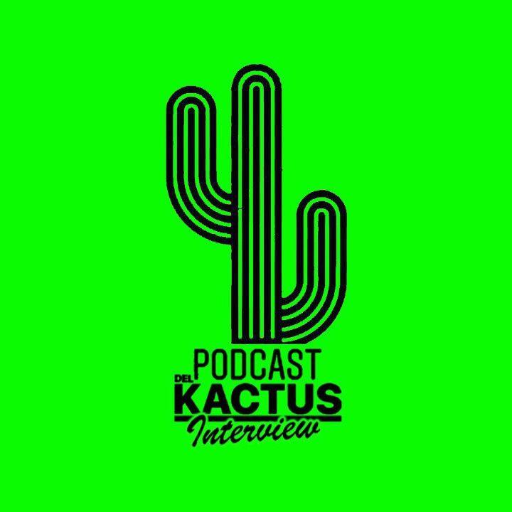 Call of Salveenee con Marco Alfieri - Episodio 09 - Interview - Podcast del Kactus