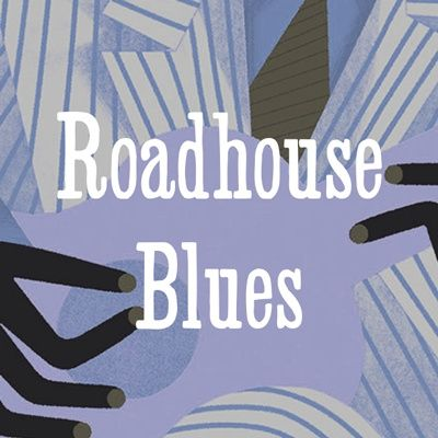 Ken Hanes' Roadhouse Blues
