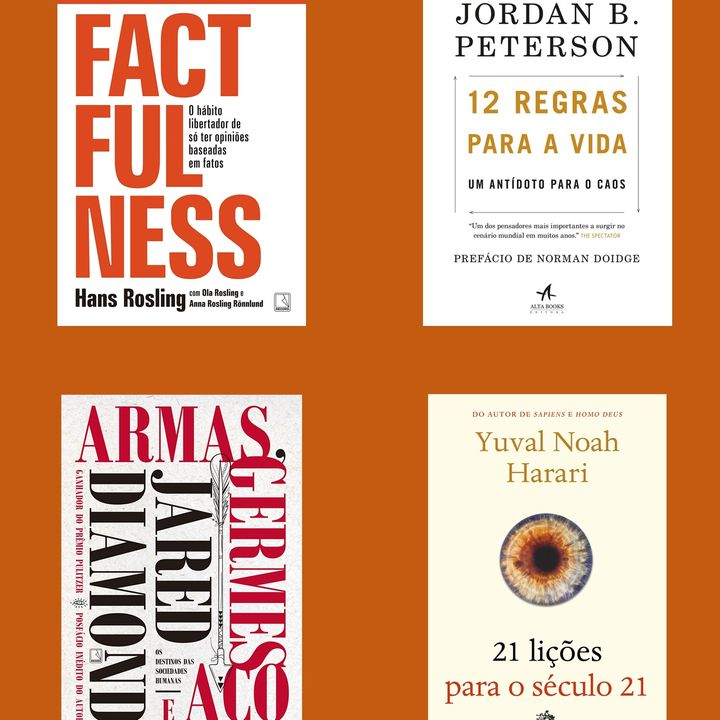 Factfulness Review - Quinto e Sexto Capítulos