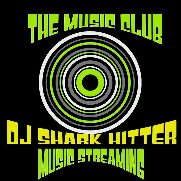 Live Host DJ Shark Hitter
