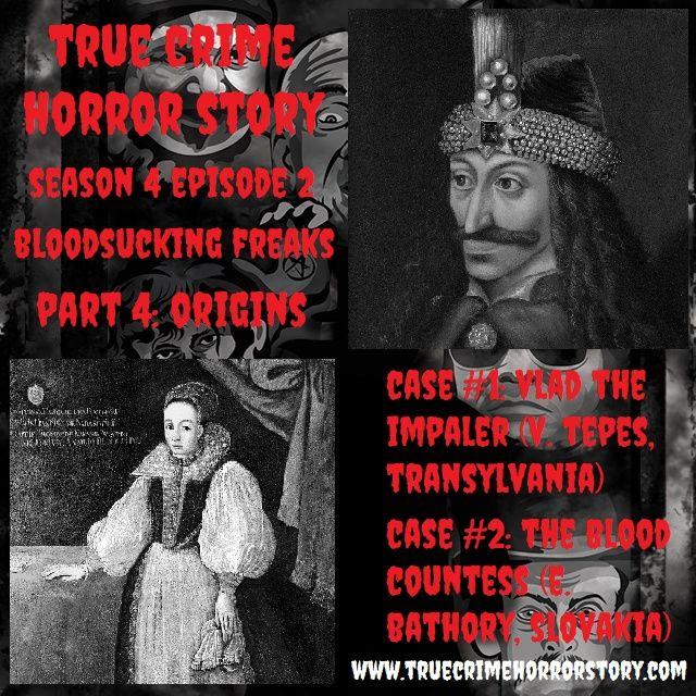 S4E2: Bloodsucking Freaks Pt. 4 (Origins)