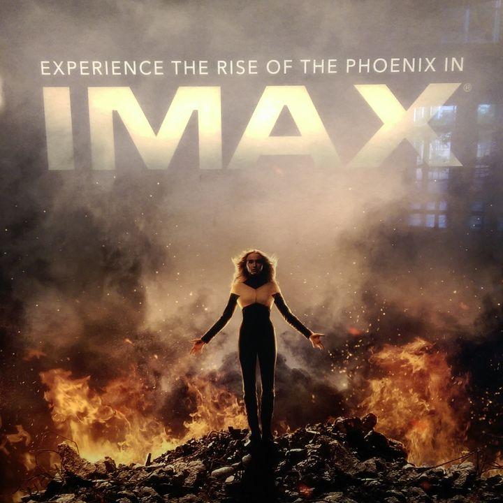 ...Recommends Movies (Dark Phoenix, the X-Men Movie Franchise)