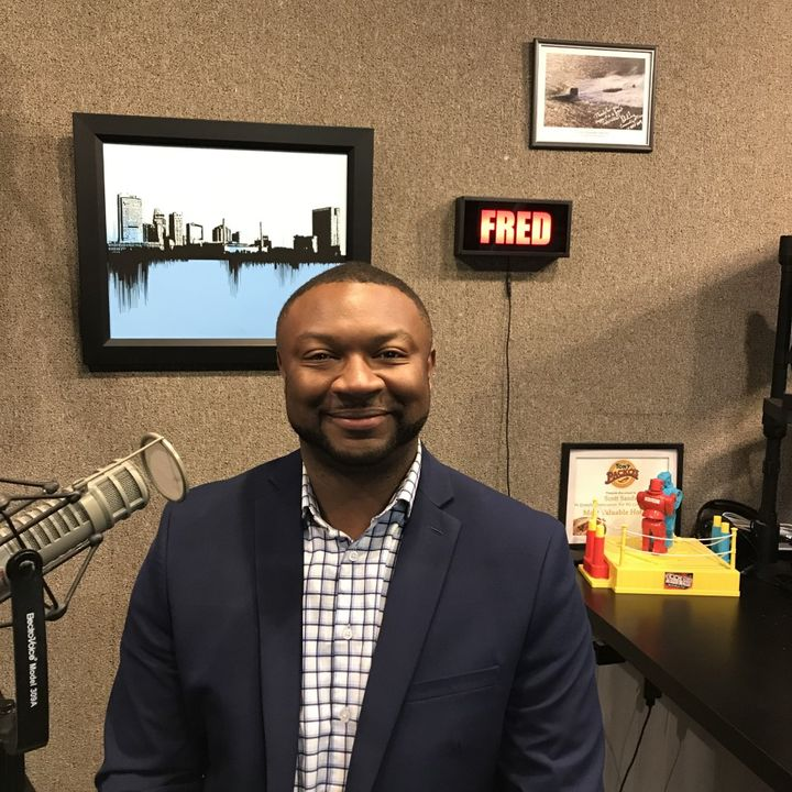 Irshad Bannister wants to be on the Washington Local School board