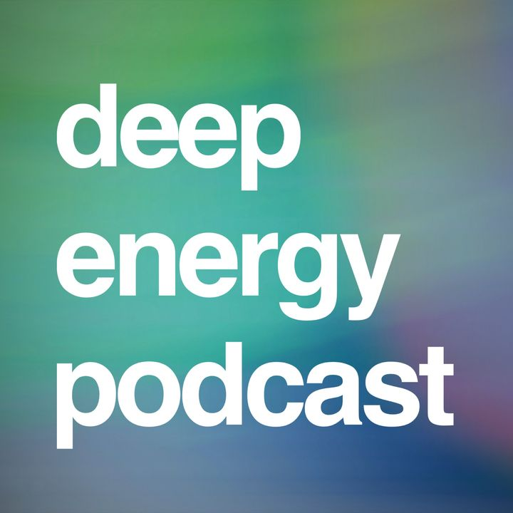 Deep Energy # 20 - Walking With the Moon