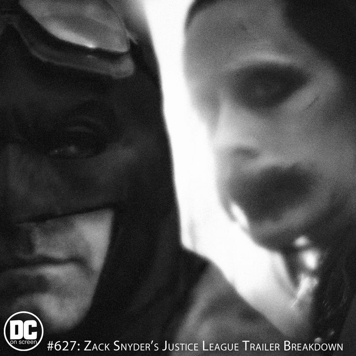 Zack Snyder's Justice League Trailer Breakdown | News 02-15-21