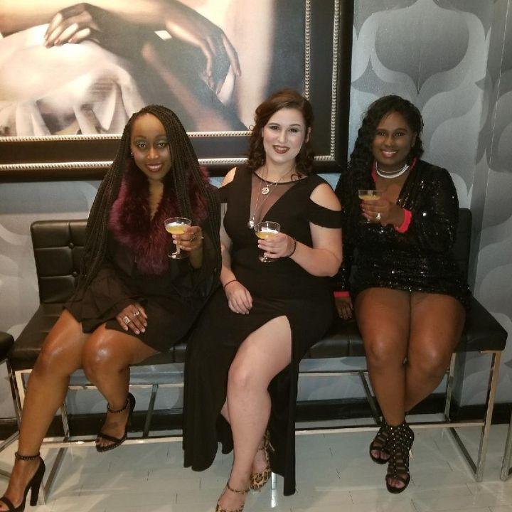 Episode 7 - Divas and Tea's show Black History Month