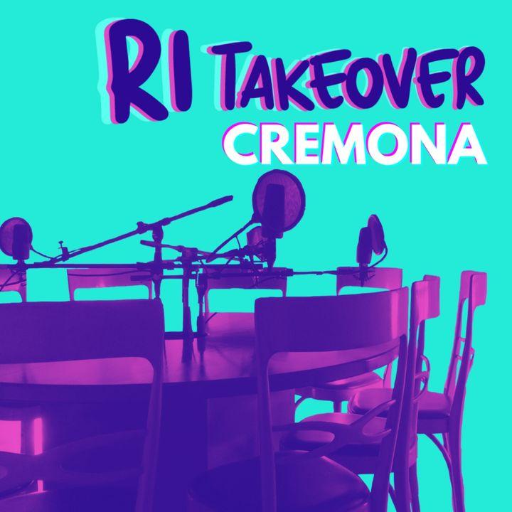 RITakeOver | Cremona - La Variante Cremonese