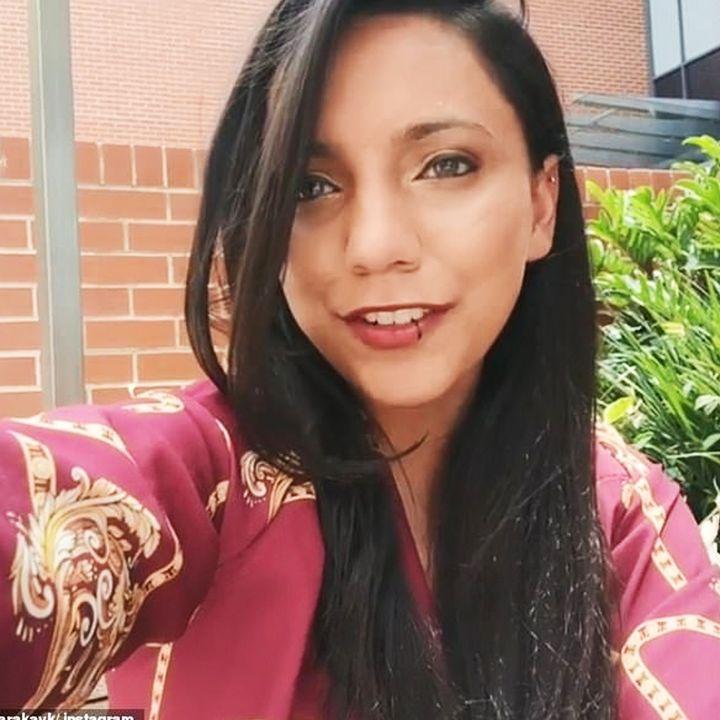 Zara Kay: The Defense of Women in the Islamic World