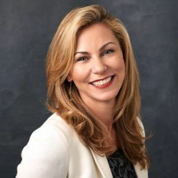 #33:  #Fck Avg, Be Bold: Gayle Meyers on Developing a Growth Mindset and the Pathway to Purpose
