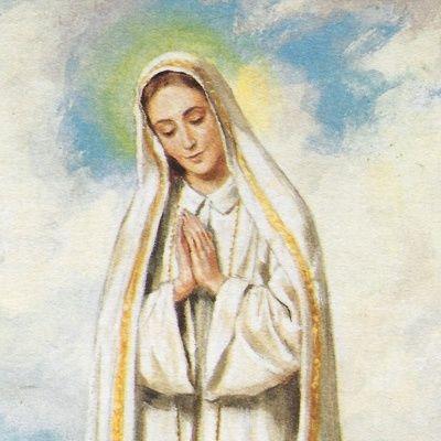 Rosary July 13