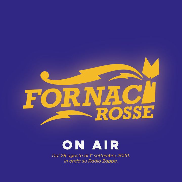 Fornaci Rosse 2020 On Air