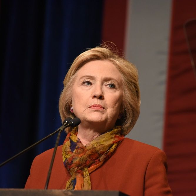 Wayne Rants About Hillary Clinton's Latest Speech