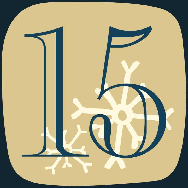 15 dicembre: Le oche cigno