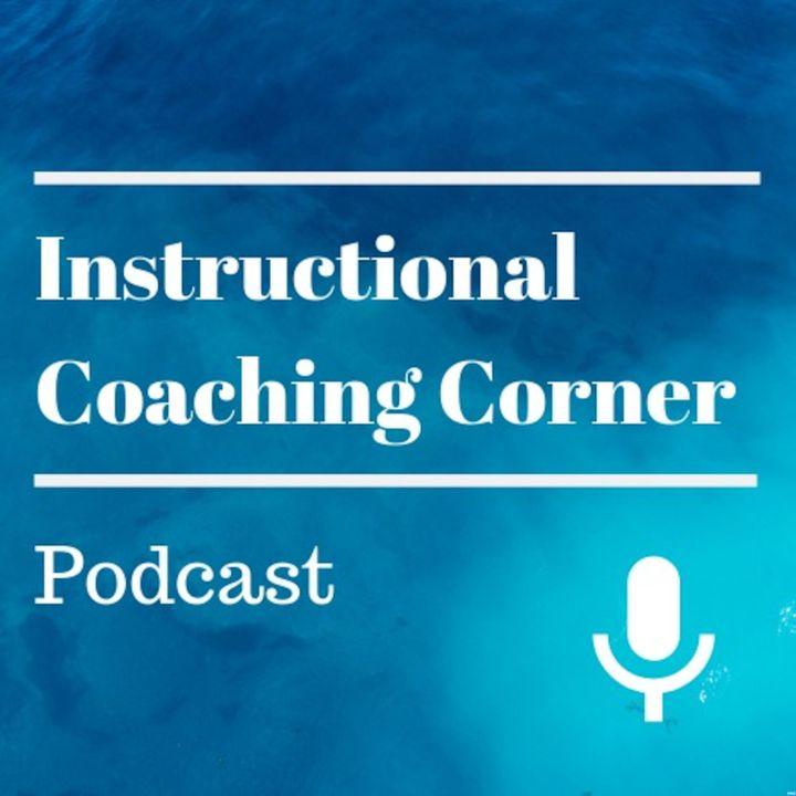 Instructional Coaching Corner