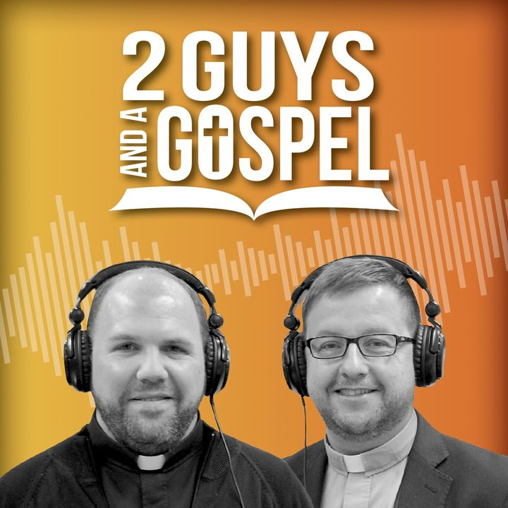 Two Guys and a Gospel