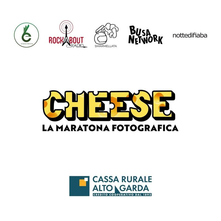 Cheese - La maratona fotografica