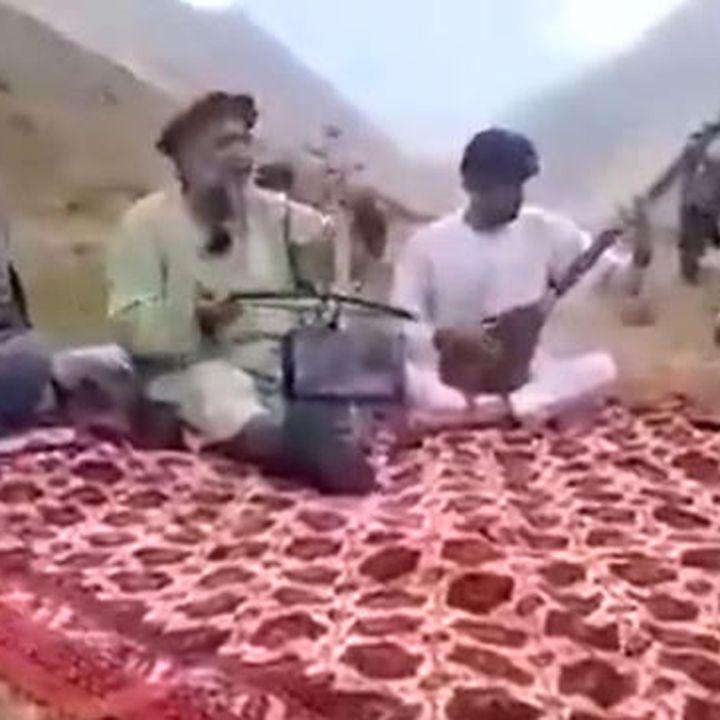 Un cantante folk prelevato da casa e ucciso dai talebani