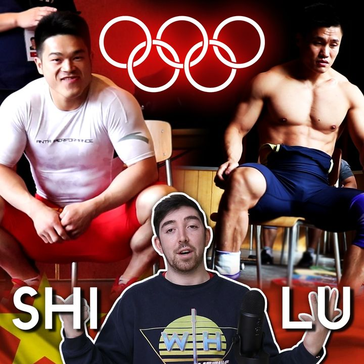 Team China Olympic Squad   Analysis and Prediction