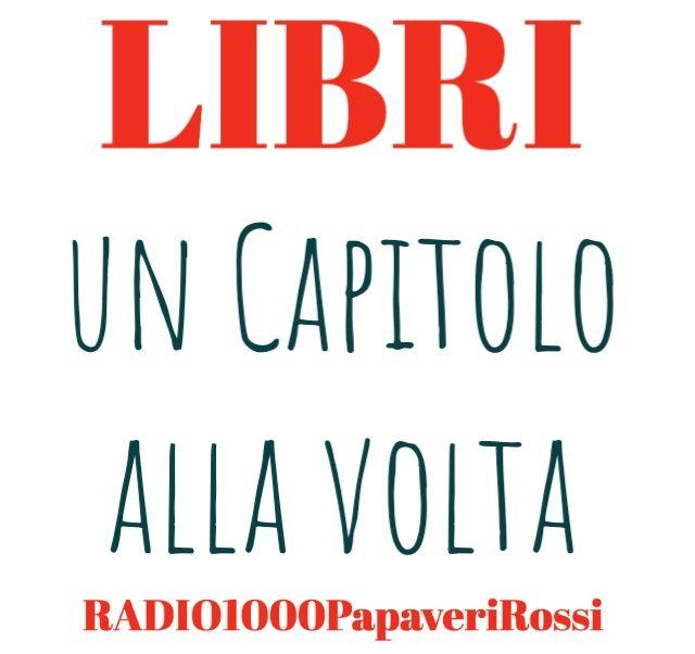Podcast LIBRI: Un capitolo alla volta