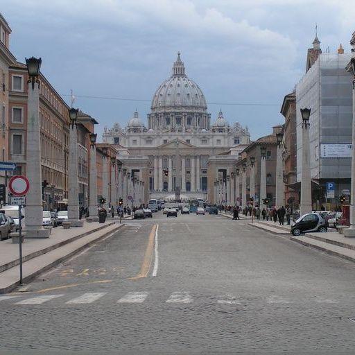 La chiesa cattolica è influente in Italia?