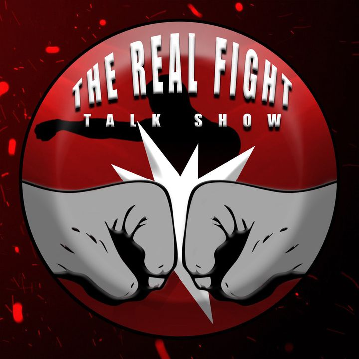 The Real FIGHT Talk Show