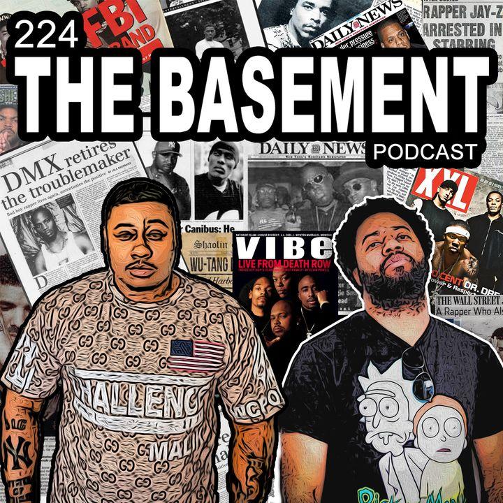 224 The Basement