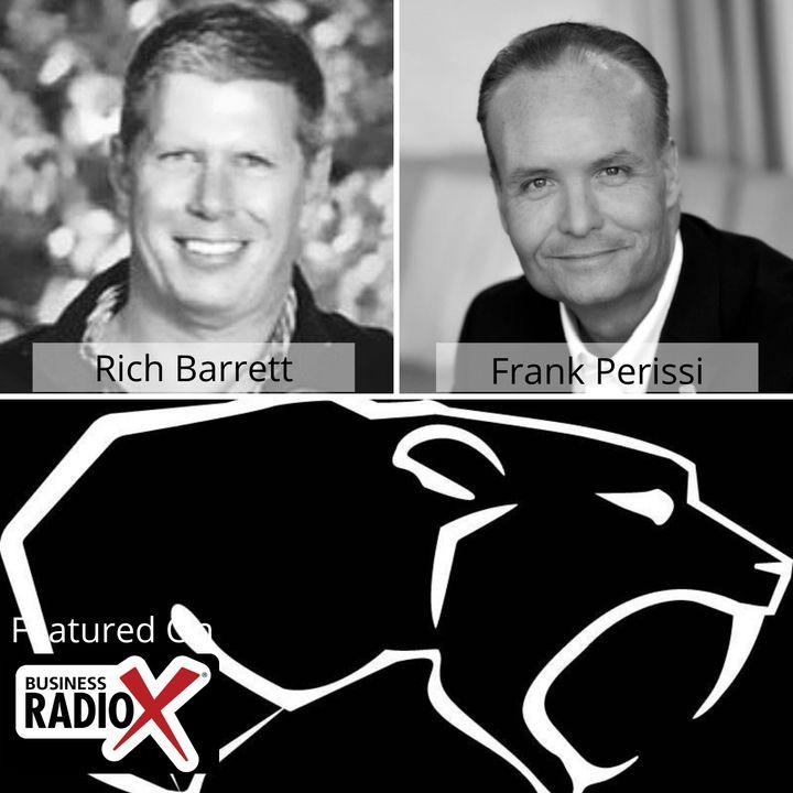 Rich Barrett and Frank X. Perissi, Noctis Technologies, LLC