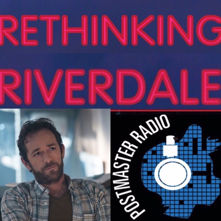 The Luke Perry Tribute + New Information revealed about next week's episode