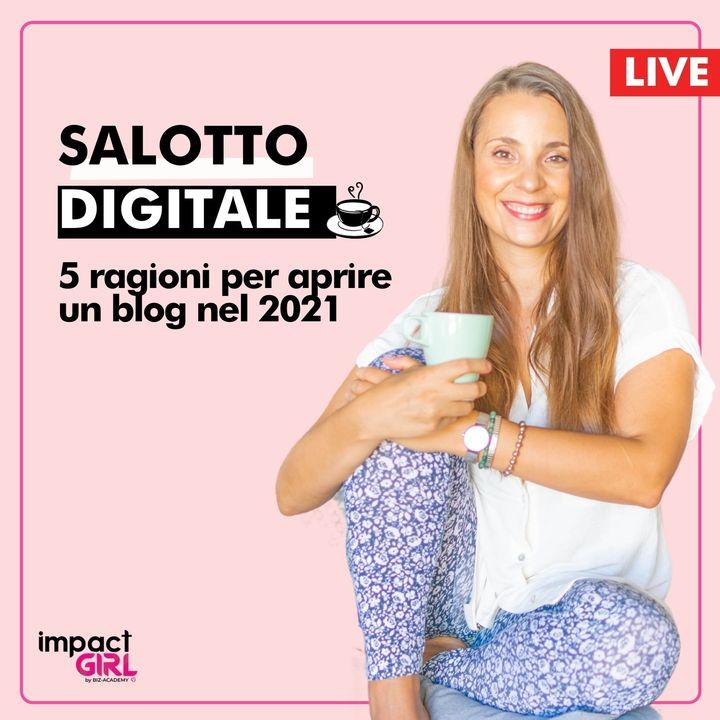 Ha Ancora Senso Avere un Blog nel 2021?