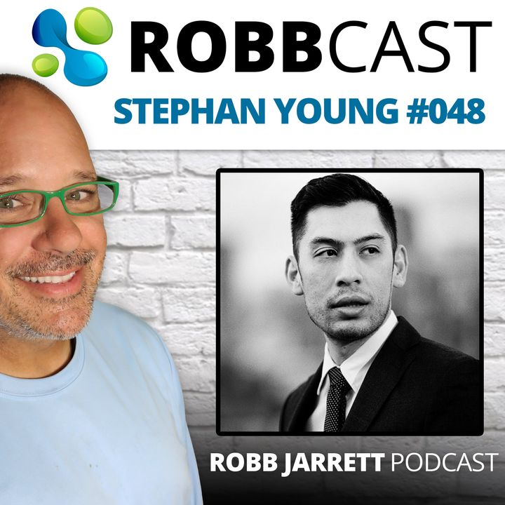 E:048 Stephen Young | Photography and Self Branding Your Business