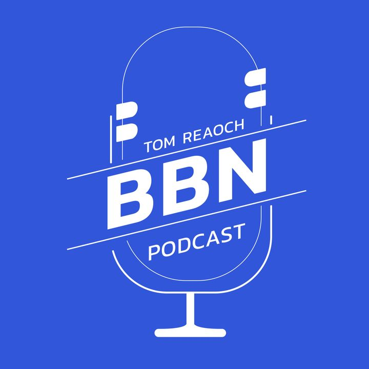 BBN Brasil Business Network Podcast