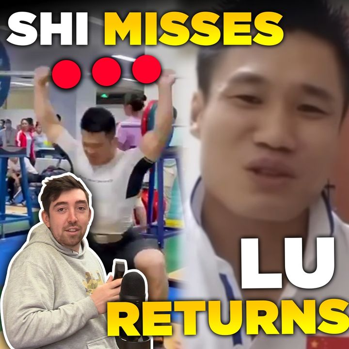 Worlds is Announced! & Chinese Games are Here   WL News