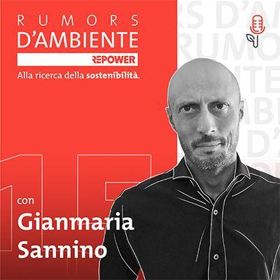Gianmaria Sannino – Mari e cambiamento climatico