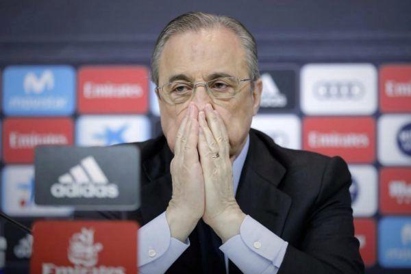 Los Anti-Proyectos-Real Madrid