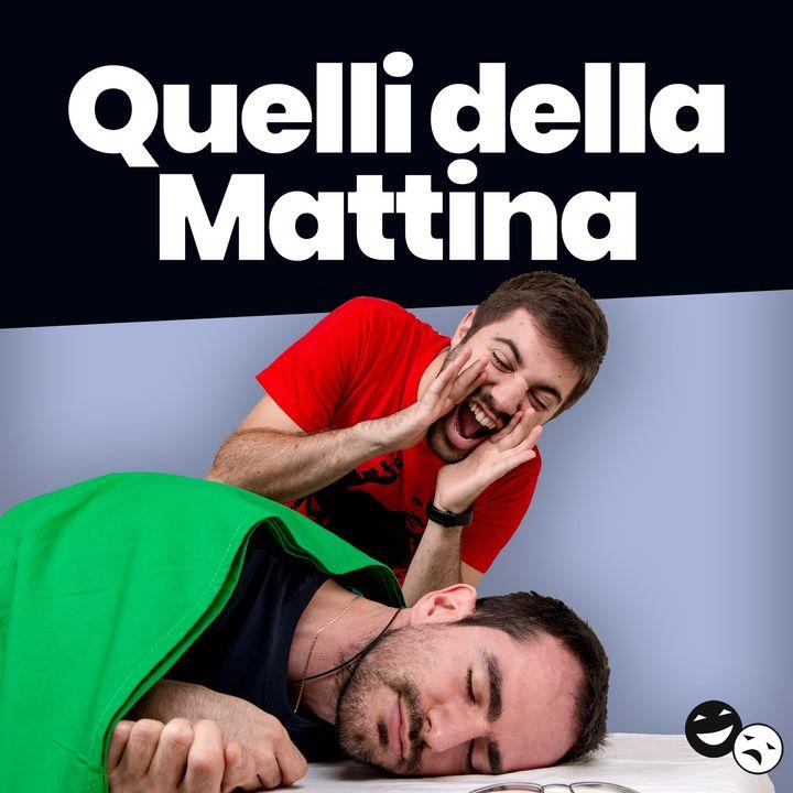 Politici onesti, romanzi rosa e penultima #QuelliDellaMattina