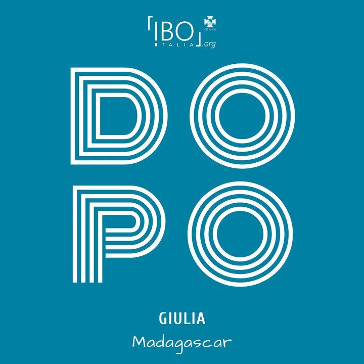 EP 1 - Giulia | Madagascar