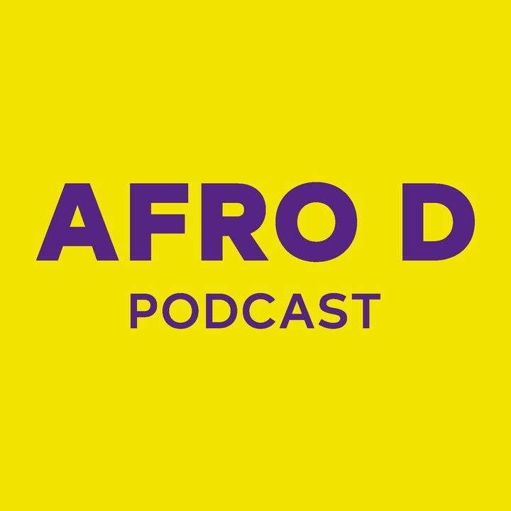 Afro D