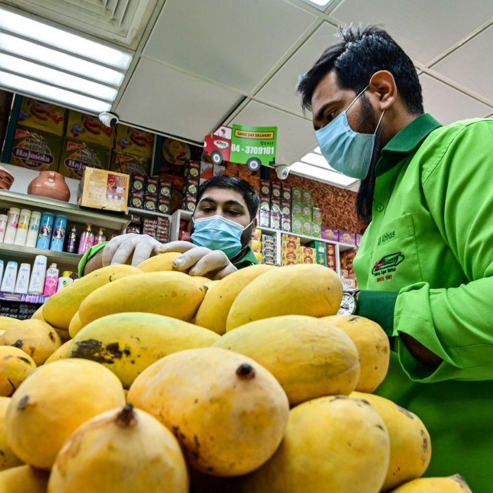 #ANBA 23 - Giro de notícias: como o varejo árabe se reinventou na pandemia