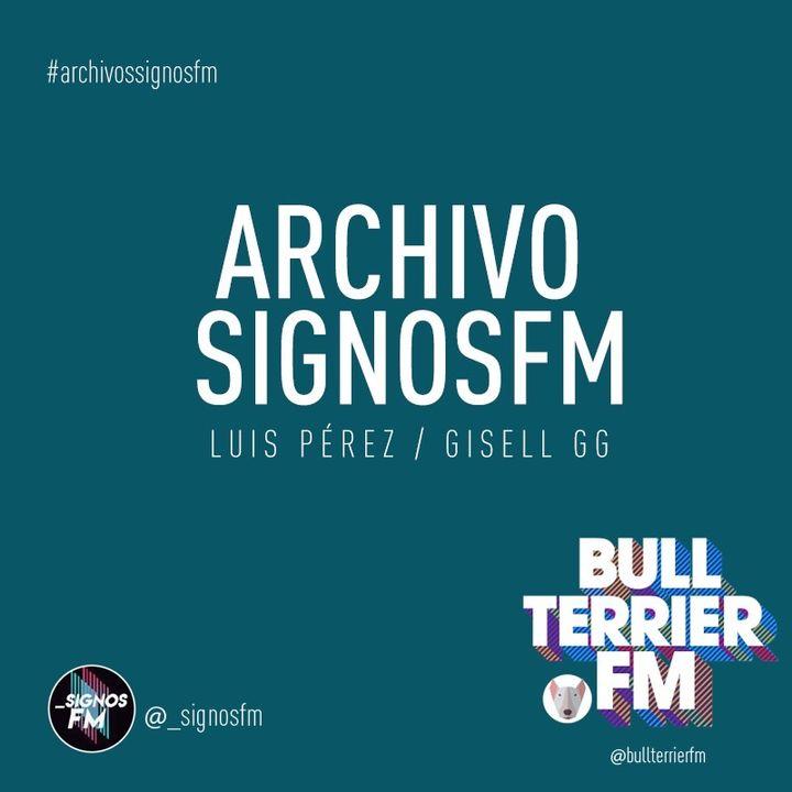 Archivo SignosFM